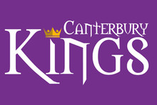 WIN your way into the Canterbury Kings Purple Kingdom!