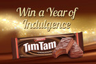WIN an indulgent moment with Tim Tam!