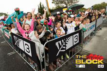Jump the queue at The Block NZ Open Homes