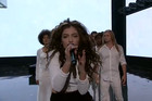 One Direction on Top at AMAs While Lorde Leaves Empty Handed