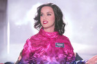 Katy Perry Shows Off 'Testing Facility' In Preparation for Super Bowl Half-Time Show