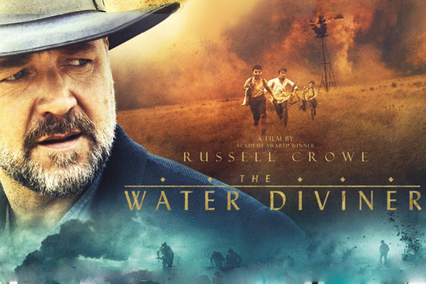 More FM Ticket to The Water Diviner