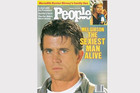 People Magazines Sexiest Men Alive from 1985-2014