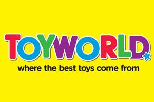 Toyworld Top 10 Christmas toys!