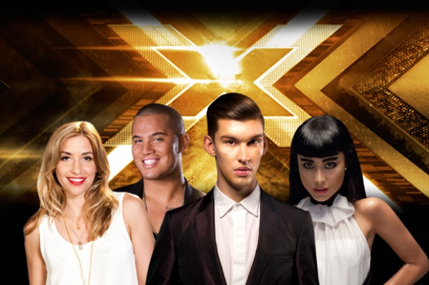 Win tickets to The X Factor NZ Televised Auditions