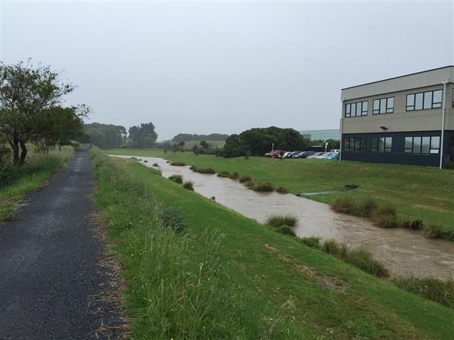 Kapiti/Horowhenua Flooding