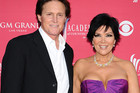 Kris And Bruce Jenner Are Official Divorced