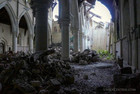 New Photos of the Badly-Damaged Christchurch Cathedral