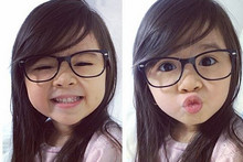 Meet The 5-Year-Old Girl With 1.2 Million Followers on Instagram
