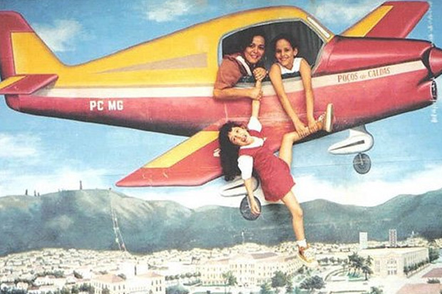 The Funniest Old Family Holiday Photos Ever