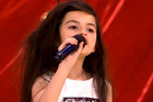 You Won't Believe The Voice That Is Coming Out Of This Little 7 Year Old Girl