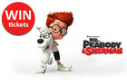 Win Tickets To Mr Peabody & Sherman