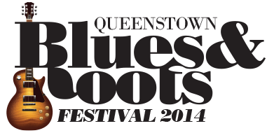 Queenstown Blues and Roots Festival