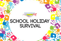 Competition:More FM's School Holiday Survival