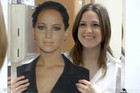 OMG This Woman Spent Over $25,000 To Look Like Jennifer Lawrence But Looked More Like Her Before Surgery