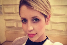 Peaches Geldof Farewelled