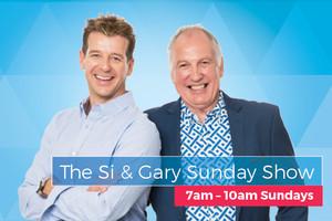 The Si & Gary Sunday Show
