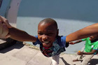 The Faces On These Children In a South African Orphanage Will Make You Smile