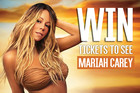 Win Tickets to Mariah Carey with MusicLab
