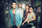 American Authors Concert Coming to New Zealand