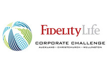 WIN your way into the Fidelity Life Corporate Challenge