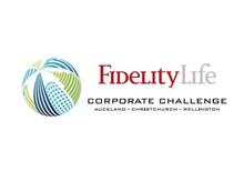 Fidelity Life Corporate Challenge Prize Pack for you and 3 mates!