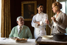 More FM Ticket to The Hundred-Foot Journey