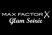 Win the ultimate Max Factor Glam Soiree