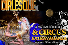Win a magical end of year party with Cirlesque