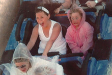 Ridiculous Roller Coaster Reactions