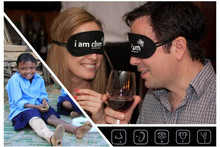 Win your tickets to EAT DRINK GIVE Blindfolded!
