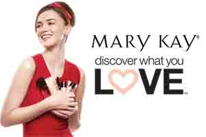 Win $100 Mary Kay Prize Packs!
