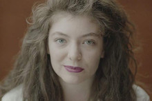 Lorde Doesn't Have A Voice, But Wants To Make Sure You Do