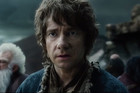 The Hobbit's 'Battle Of The Five Armies' Teaser Trailer Is Here