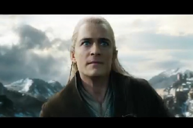 Final Hobbit Film Trailer Released