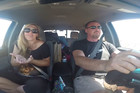 Couple's Sign Language Singing Will Make You Smile