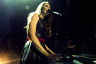 See Behind the Scenes of Sara Bareilles' Tour