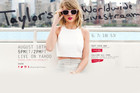 Want To See Taylor Swift Debut The First Single From Her New Album?