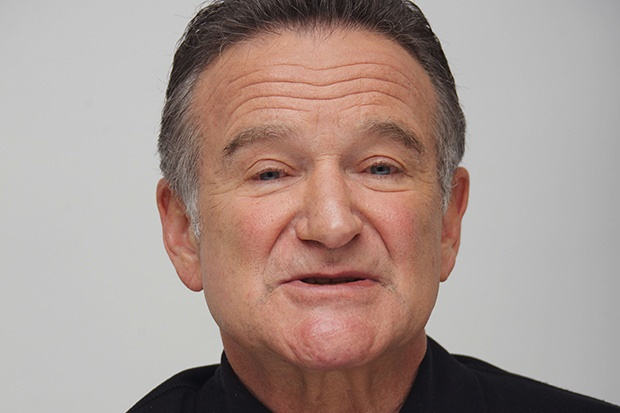 Robin Williams Cremated: Family Scattered Ashes At Sea
