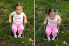 2 Year Old Takes on Ice Bucket Challenge