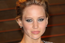 Jennifer Lawrence and Other Female Celebrities Are Exposed in Nude Photo Leak
