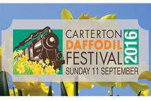 Carterton Daffodil Festival