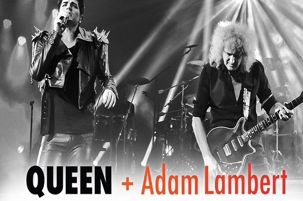 200 new tickets on sale now for Queen!