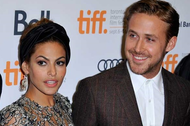 Ryan Gosling and Eva Mendes' Baby Has Arrived!
