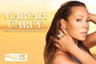 More FM Ticket to Mariah Carey