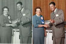 Amazing Before and After Photoshop Retouching on Family Photos