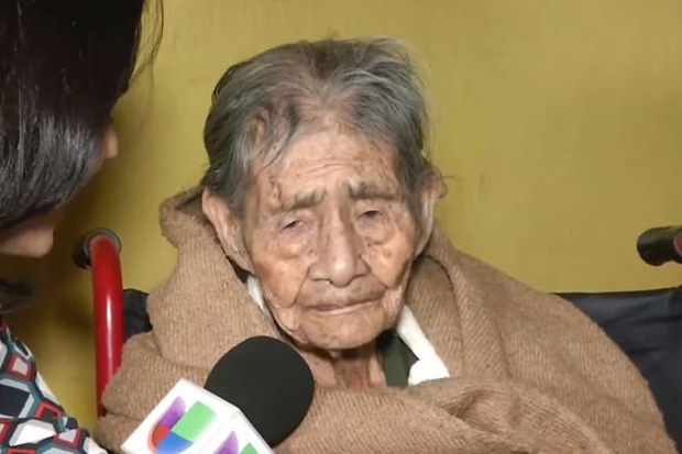 OMG World's 'Oldest Ever Human' At 127 Says Chocolate Is Her Secret To Long Life