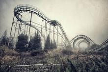30 Breathtaking Abandoned Places