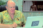 Elders React To 'Fifty Shades of Grey' Trailer