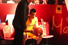 Basketballer Jeremy Lin Pranks People at the Wax Museum